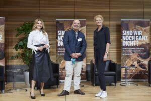 Starkes Bündnis für starke Knochen: Osteoporose braucht mehr Öffentlichkeit