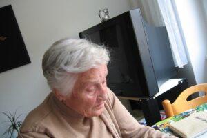 Pflegebedürftige Menschen in guten Händen: Ambulante Krankenpflege Zuversicht