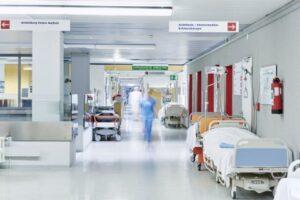 Sozialminister Klose zur Arbeit der Krankenhäuser in den kommenden Wochen