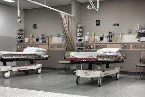 Mit zusätzlichen Pflegekräften und Intensivbetten ist Rheinland-Pfalz auf zweite Welle gut vorbereitet...