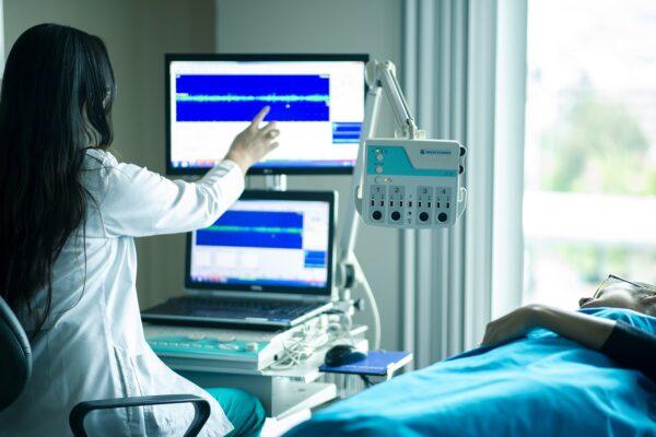 Kliniken: Gute Ausstattung, aber hoher Investitionsbedarf