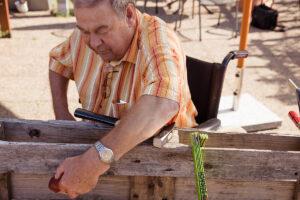 Rezertifizierungen in Dresden & Riesa - Pflege von Menschen mit Demenz