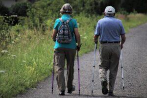 So bleiben Pflegebedürftige länger fit