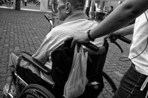 Paradigmenwechsel in der Pflege eingeleitet