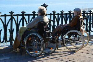 Beauftragte und Beiräte für Menschen mit Behinderungen stärken und fördern