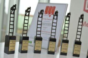 Bis 31. Januar 2021: Jetzt für den DRK-Medienpreis bewerben!