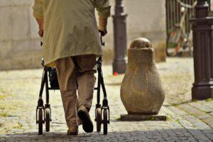 Krankgespart: 26.000 fehlende Stellen in der Pflege durch Krankheit und Frührente