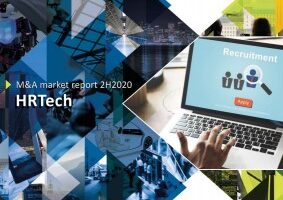 Pandemie sorgt für einen Rekord an Transaktionen im HRtech-Sektor