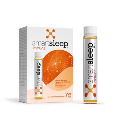Schlaftipps zur Stärkung des Immunsystems