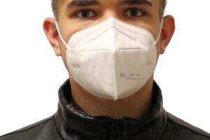 Deutsche Versandapotheken unterstützen das Bundesgesundheitsministerium bei Abgabe der FFP2-Masken