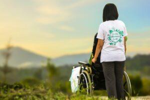 S1-Leitlinie zur sozialen Teilhabe in der Pandemie für Ambulante Pflege veröffentlicht