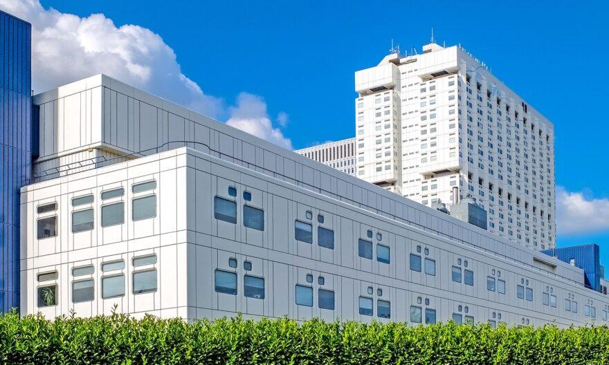 Land fördert Krankenhäuser mit 128 Millionen Euro