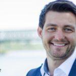 Johannes Haas, Geschäftsführer Verbund Pflegehilfe
